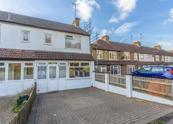 Thumbnail 2 bed end terrace house for sale in Katherine Mews, Godstone Road, Whyteleafe