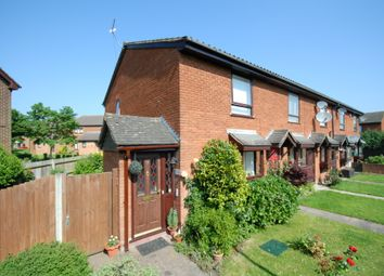 Thumbnail 2 bed end terrace house for sale in Fincham Close, Ickenham, Uxbridge