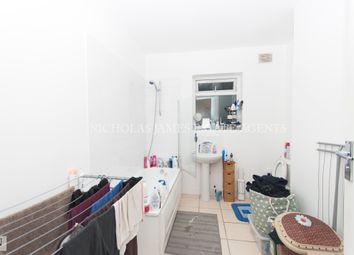 Thumbnail 3 bed flat to rent in Wooddlands Park Road, London