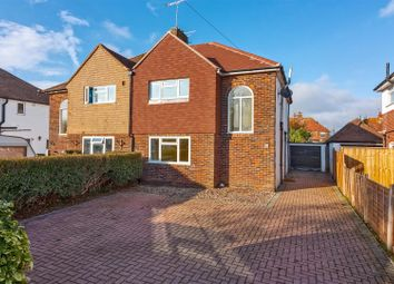 3 bed property for sale in Adversane Road, Broadwater, Worthing BN14