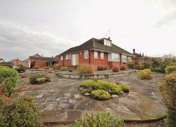 Thumbnail 3 bed semi-detached bungalow for sale in 1 Brompton Road, Poulton-Le-Fylde