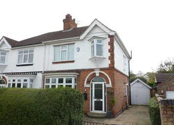 Thumbnail 3 bed semi-detached house for sale in Lansdowne Avenue, Grimsby