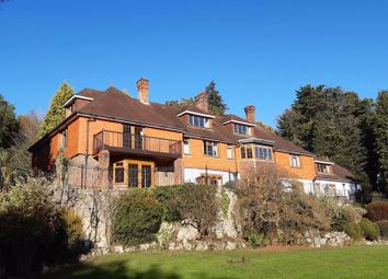 Chilworth Drove, Chilworth, Southampton SO16. 9 bed detached house for sale