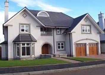 Thumbnail 4 bed semi-detached house to rent in Kepplestone Gardens, Aberdeen