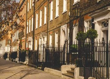 Thumbnail Serviced office to let in John Street, London