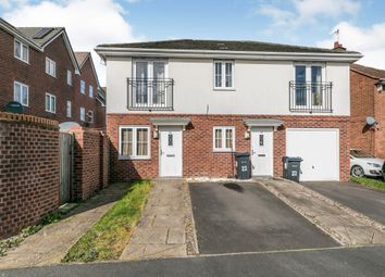 Thumbnail 1 bed maisonette for sale in Coneyford Road, Shard End, Birmingham