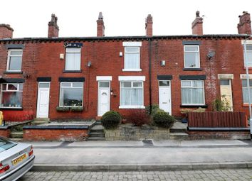 Thumbnail 2 bedroom terraced house for sale in Holly Grove, Bolton