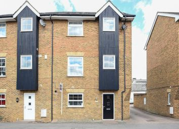 Thumbnail 4 bed town house for sale in Hemel Hempstead, Hertfordshire