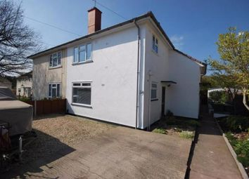 Thumbnail 1 bed flat for sale in Hungerford Road, Brislington, Bristol