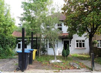 Thumbnail 5 bed end terrace house for sale in Hood Avenue, Southgate
