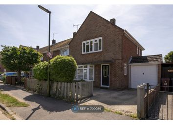 Thumbnail 3 bed semi-detached house to rent in Newlands Lane, Chichester