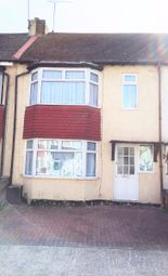 Thumbnail 3 bedroom terraced house to rent in Dial Road, Gillingham