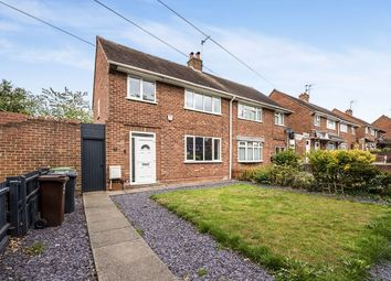 Thumbnail 3 bed semi-detached house to rent in Ashmore Avenue, Wolverhampton