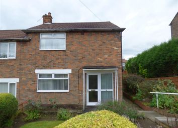 Thumbnail 3 bed semi-detached house for sale in Hammerton Road, Fartown, Huddersfield
