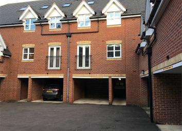 Thumbnail 3 bed flat to rent in Park View Court, Wallbeck Close, Northampton