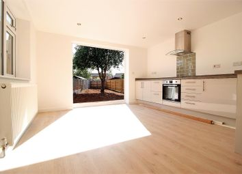 Thumbnail 3 bed end terrace house for sale in Burley Road, Oakham