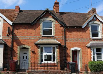 Thumbnail 3 bedroom terraced house to rent in Edgehill Street, Reading
