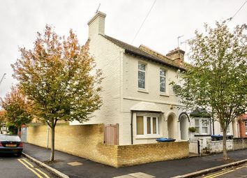 Thumbnail End terrace house for sale in Mill Road, London