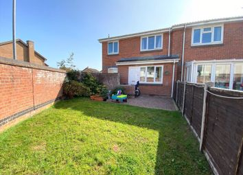 Thumbnail 1 bed property for sale in Vilberie Way, Hereford