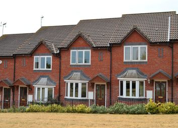 Thumbnail 2 bed terraced house for sale in Badgers Retreat, Leamington Spa