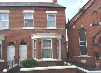 Thumbnail 2 bed semi-detached house to rent in 14, Castle Street, Oswestry, Shropshire