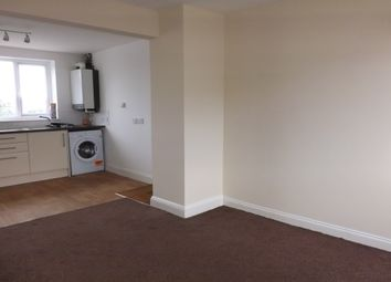 Thumbnail 2 bedroom terraced house to rent in Vicarage Gardens, Plymouth