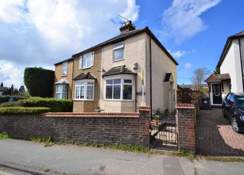 Thumbnail 2 bed semi-detached house for sale in Totteridge Lane, High Wycombe