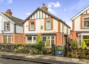 Thumbnail 3 bed semi-detached house for sale in Greatbatch Avenue, Hartshill, Stoke-On-Trent