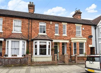 Thumbnail 3 bed terraced house for sale in Denmark Street, Bedford, Bedfordshire
