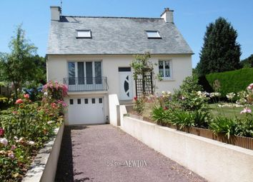 Thumbnail 4 bed town house for sale in Plounevez Moedec, 22810, France