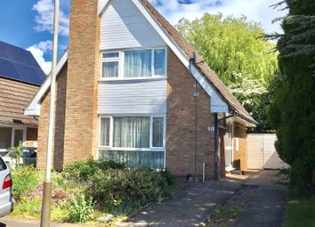 Thumbnail 3 bed detached house to rent in Teingmouth Close LE5 5Nu,