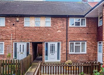 Thumbnail 2 bed end terrace house for sale in Barnsley Street, Hull