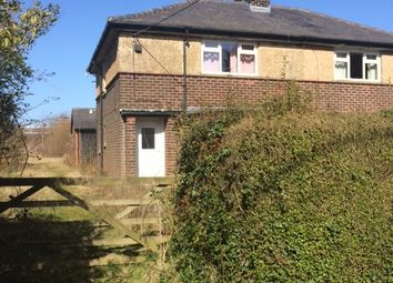 Thumbnail 2 bed semi-detached house to rent in Blackpool, Lancashire