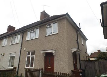 Thumbnail 1 bedroom maisonette for sale in Dagenham, London, United Kingdom