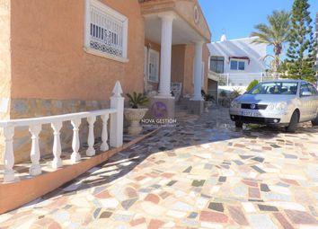 Thumbnail 4 bed chalet for sale in La Nucia, Alicante, Spain