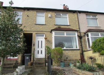 Thumbnail 3 bedroom terraced house to rent in 15 Hallas Grove, Huddersfield, West Yorkshire 8Ed, UK