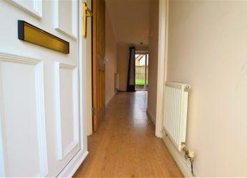 Thumbnail 2 bedroom semi-detached house to rent in Clos Cilsaig, Dafen, Llanelli