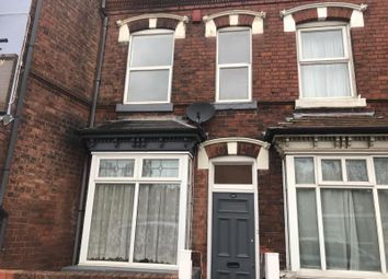 Thumbnail 3 bed property to rent in Pershore Road, Kings Norton, Birmingham