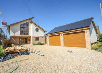 Thumbnail 6 bed detached house for sale in Dumont Avenue, St. Osyth, Clacton-On-Sea