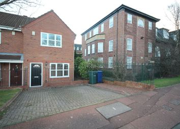 2 bed terraced house to rent in Ord Court, Newcastle Upon Tyne NE4