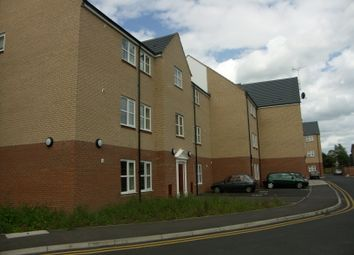 Thumbnail 2 bed flat to rent in 2 Bentley House, March
