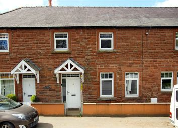 Thumbnail 2 bed cottage for sale in 2 The Old Corn Mill, Heads Nook, Brampton, Cumbria