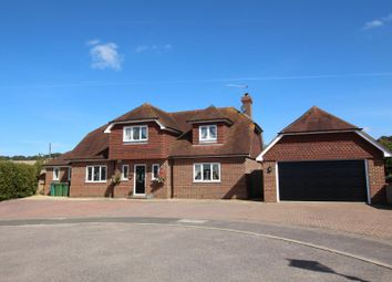 Thumbnail 4 bed detached house for sale in Country Ways, Lenham, Maidstone