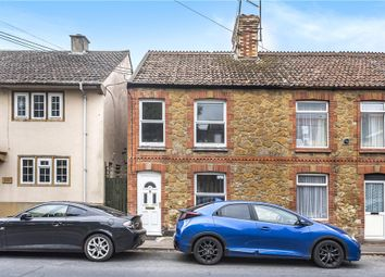 Thumbnail 3 bed end terrace house for sale in Butts, Ilminster, Somerset