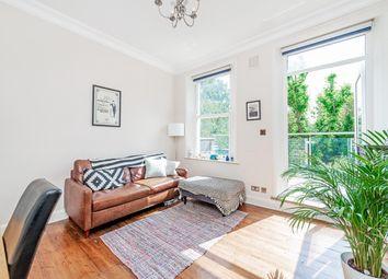 Thumbnail 1 bedroom flat for sale in Grosvenor Avenue, London