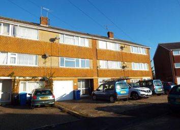 Thumbnail 4 bedroom terraced house for sale in Dereham Way, Poole