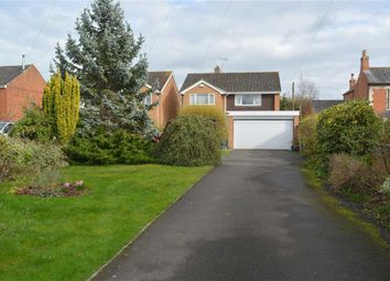 Thumbnail 4 bed detached house for sale in Quedgeley West Business Park, Bristol Road, Hardwicke, Gloucester