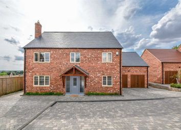 Thumbnail 6 bed detached house for sale in West Street, Ecton