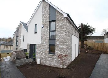 Thumbnail 3 bed detached house for sale in Arnot Street, Falkirk