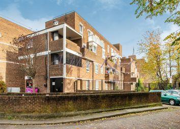 Lipton Road, London E1. 3 bed flat